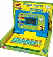 Купить Genio Kids Электронная развивающая игрушка Юный гений, Dream Makers