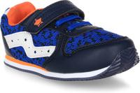 Купить Кроссовки для девочки Tom&Miki, цвет: синий. B-1049. Размер 21, Обувь для девочек