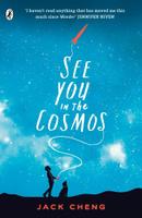 Купить See You in the Cosmos, Зарубежная литература для детей