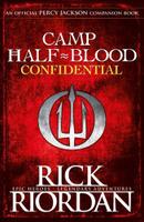 Купить Camp Half-Blood Confidential, Фэнтези для детей