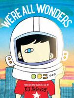 Купить We're All Wonders, Зарубежная литература для детей