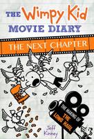 Купить The Wimpy Kid Movie Diary: The Next Chapter, Зарубежная литература для детей