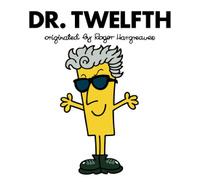 Купить Doctor Who: Dr. Twelfth (Roger Hargreaves), Зарубежная литература для детей