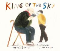 Купить King of the Sky, Зарубежная литература для детей