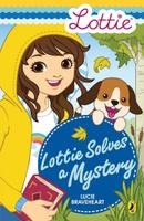 Купить Lottie Dolls: Lottie Finds a Big Footprint, Приключения и путешествия