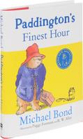 Купить Paddington's Finest Hour, Зарубежная литература для детей