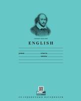 Купить Hatber VK Тетрадь Школьная Английский язык 36 листов в клетку, Тетради
