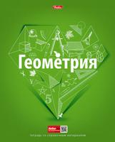 Купить Hatber Тетрадь Простая наука Геометрия 48 листов в клетку, Тетради