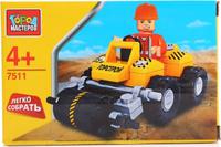 Купить Город мастеров Конструктор Каток, Shantou City Daxiang Plastic Toy Products Co., Ltd, Конструкторы