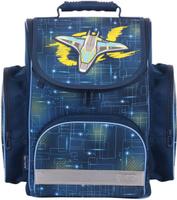 Купить Tiger Enterprise Ранец школьный Neon Alpha, Tiger Family, Ранцы и рюкзаки