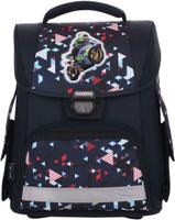 Купить Tiger Enterprise Ранец школьный Glowing Motor, Tiger Family, Ранцы и рюкзаки