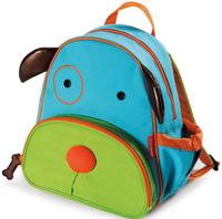 Купить Skip Hop Рюкзак дошкольный Собака, Skip Hop Inc., Ранцы и рюкзаки