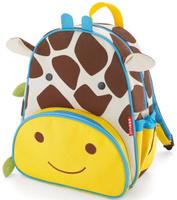 Купить Skip Hop Рюкзак дошкольный Жираф, Skip Hop Inc., Ранцы и рюкзаки
