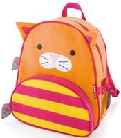 Купить Skip Hop Рюкзак дошкольный Кошка, Skip Hop Inc., Ранцы и рюкзаки