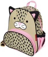 Купить Skip Hop Рюкзак дошкольный Леопард, Skip Hop Inc., Ранцы и рюкзаки