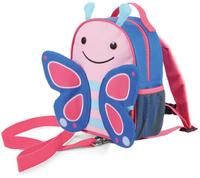 Купить Skip Hop Рюкзак дошкольный Бабочка с поводком, Skip Hop Inc., Ранцы и рюкзаки