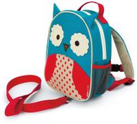 Купить Skip Hop Рюкзак дошкольный Сова с поводком, Skip Hop Inc., Ранцы и рюкзаки