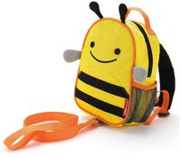 Купить Skip Hop Рюкзак дошкольный Пчела с поводком, Skip Hop Inc., Ранцы и рюкзаки