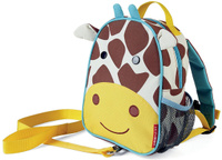 Купить Skip Hop Рюкзак дошкольный Жираф с поводком, Skip Hop Inc., Ранцы и рюкзаки