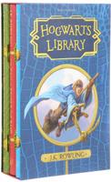 Купить The Hogwarts Library Box (комплект из 3 книг), Волшебные животные