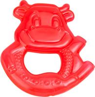 Купить Canpol Babies Прорезыватель охлаждающий Коровка цвет красный, Прорезыватели