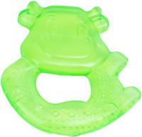 Купить Canpol Babies Прорезыватель охлаждающий Коровка цвет зеленый, Прорезыватели