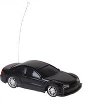 Купить Yako Машина на радиоуправлении цвет черный Y19242005, Машинки