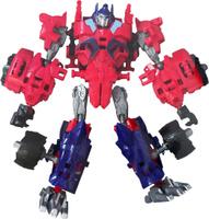 Купить Shantou Gepai Трансформер Робот-машина DY2688/1, Фигурки