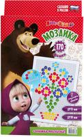 Купить Маша и Медведь Мозаика 1133501 Уцененный товар (№2), Обучение и развитие