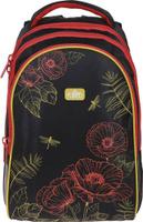 Купить Berlingo Рюкзак Poppies, Ранцы и рюкзаки