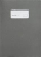 Купить Тетрадь One Color , цвет: серый, 120 листов, А4, Erich Krause Deutschland GmbH