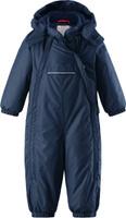 Купить Комбинезон детский Reima Reimatec Copenhagen, цвет: синий. 5102696980. Размер 92, Одежда для девочек
