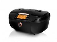 Купить Redmond SkyCooker CBD100S, Black мультиварка с двумя чашами, Мультиварки