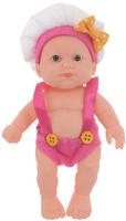 Купить Junfa Toys Пупс цвет костюма розовый, Куклы и аксессуары