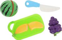Купить Abtoys Игровой набор Набор фруктов 8 предметов, Сюжетно-ролевые игрушки