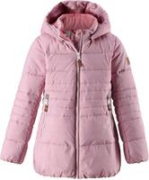 Купить Куртка для девочки Reima Liisa, цвет: розовый. 5313034320. Размер 158, Одежда для девочек
