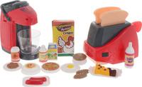 Купить ABtoys Игровой набор Кухонная техника с продуктами PT-00661, Сюжетно-ролевые игрушки