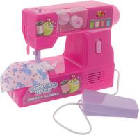 Купить ABtoys Игровой набор Швейная машинка, Сюжетно-ролевые игрушки