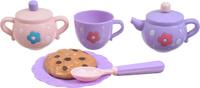 Купить ABtoys Игровой набор Чаепитие, Сюжетно-ролевые игрушки