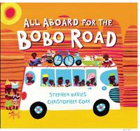 Купить All Aboard for the Bobo Road, Зарубежная литература для детей