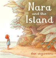 Купить Nara and the Island, Зарубежная литература для детей