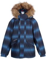 Купить Куртка детская Reima Reimatec Furu, цвет: синий. 521515F6741. Размер 98, Одежда для девочек