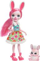 Купить Enchantimals Кукла Bree Bunny, Куклы и аксессуары