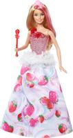 Купить Barbie Кукла Dreamtopia Конфетная принцесса, Куклы и аксессуары