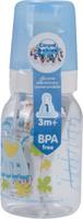 Купить Canpol Babies Бутылочка Ослик с силиконовой соской от 3 месяцев 120 мл, Бутылочки