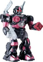 Купить Happy Kid Робот XSS цвет черный, Интерактивные игрушки