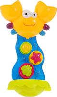 Купить ABtoys Игрушка для ванной Крабик, Первые игрушки