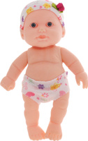 Купить Junfa Toys Пупс цвет белый, Куклы и аксессуары