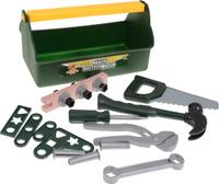 Купить ABtoys Игровой набор Инструменты в ящике 19 предметов, Сюжетно-ролевые игрушки