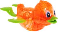 Купить YG Sport Игрушка для ванной Утенок цвет оранжевый, Первые игрушки